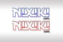 Graphic Design Entri Peraduan #108 for Design a Logo for www.nixiki.com