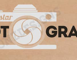 #12 for Design a Logo for photography business. af GoonzDesigns