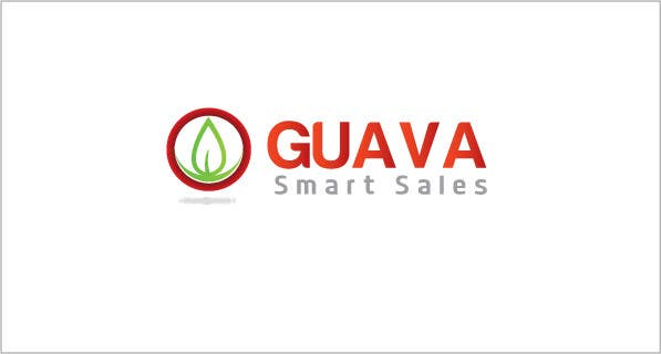 Logo Design for Guava - Smart Sales