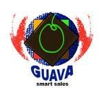 Proposition n° 332 du concours Graphic Design pour Logo Design for Guava - Smart Sales