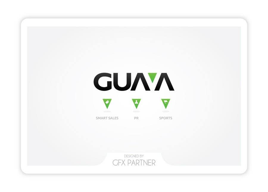 Proposition n°                                        171                                      du concours                                         Logo Design for Guava - Smart Sales