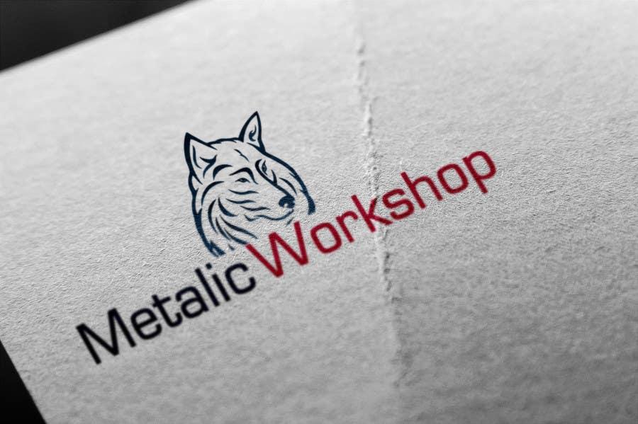 Bài tham dự cuộc thi #69 cho Design a Logo for a small company