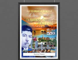 #28 cho Design a Poster for Chess Festival bởi icemanraven