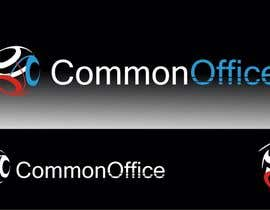 #88 for Design a Logo for CommonOffice.com by TOPSIDE