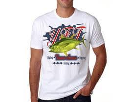 #31 cho Design a T-Shirt for YFT bởi prasadmadushanka