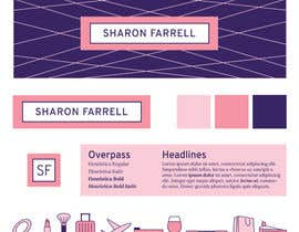 snlogan tarafından Create A Visual Identity for a Blogger & Youtuber için no 96