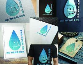 Exer1976 tarafından Design a Logo for BS Wear.org için no 3