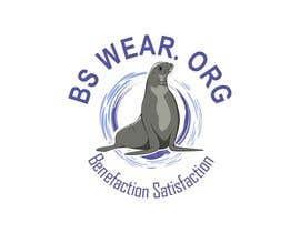 Luckeetomi tarafından Design a Logo for BS Wear.org için no 23