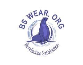 Luckeetomi tarafından Design a Logo for BS Wear.org için no 24