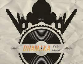 #41 for Design a Logo for Dhamaka DJs af GoonzDesigns