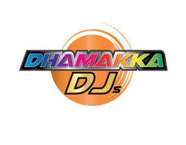 #57 for Design a Logo for Dhamaka DJs af STARWINNER