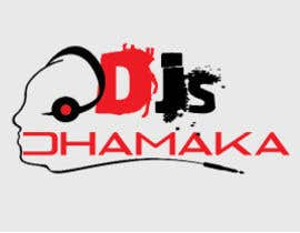 #59 for Design a Logo for Dhamaka DJs af ZWebcreater