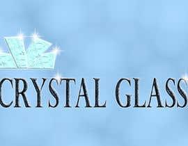 Nro 23 kilpailuun Design a Logo for Glass Factory käyttäjältä MilosNSWorld