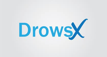 genghiss tarafından DrowsX Logo için no 15