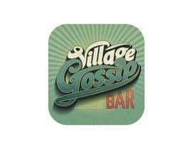 #387 para Design a Logo for Village Gossip por originalov