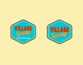 #188 for Design a Logo for Village Gossip af LouieJayO