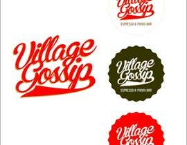 #397 for Design a Logo for Village Gossip af GOTGETdp
