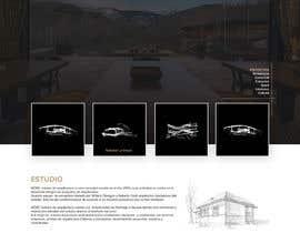 BibiProduction tarafından Need to rebuild/ redesign a Website  / www.worc.cl için no 9