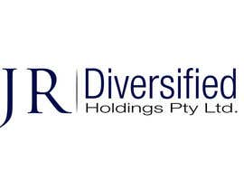 nº 15 pour Design a Logo for JR Diversified Holdings Pty Ltd par kedarjadhavr