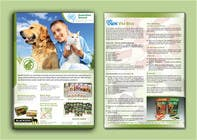 Contest Entry #16 for Design a Flyer for Healthy natural pet dog Treats