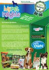 Contest Entry #18 for Design a Flyer for Healthy natural pet dog Treats