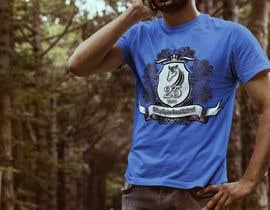 elenakharytonova tarafından Design a T-Shirt için no 40