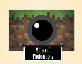 #3 for Design a Minecraft website Logo af IvanNedev