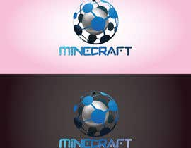 #2 para Design a Minecraft website Logo por mahalakshmi143