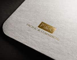 DESKTOP37 tarafından Pacific & Commercial Logo Design için no 99