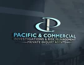 dgnmedia tarafından Pacific & Commercial Logo Design için no 121