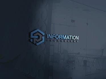 "shavonmondal tarafından Design a Logo for ""SP Inforamtion Technology"" için no 161"