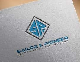 "tieuhoangthanh tarafından Design a Logo for ""SP Inforamtion Technology"" için no 16"