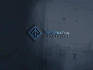 "raju177157 tarafından Design a Logo for ""SP Inforamtion Technology"" için no 148"