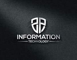 "tiger11330 tarafından Design a Logo for ""SP Inforamtion Technology"" için no 63"