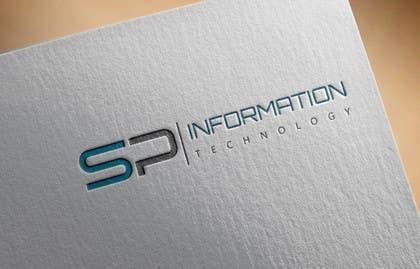 "imtiazahmedm1 tarafından Design a Logo for ""SP Inforamtion Technology"" için no 90"