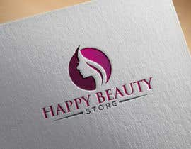 bdxserver tarafından Happy Beauty Store Logo Design Contest için no 93