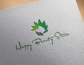 Angelbird7 tarafından Happy Beauty Store Logo Design Contest için no 84