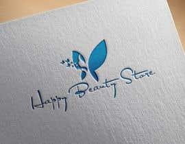 Angelbird7 tarafından Happy Beauty Store Logo Design Contest için no 87