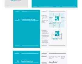 EvaT1 tarafından Identidad Corporativa Básica para Empresa de Salud & Tecnologia için no 46