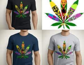 Exer1976 tarafından Design a T-Shirt - Leaf için no 13
