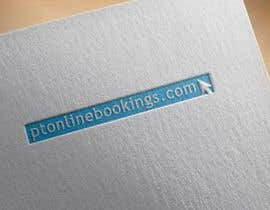 ahmad111951 tarafından I need a logo designed for ptonlinebookings.com için no 7
