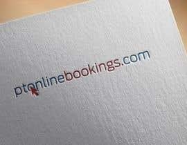 ahmad111951 tarafından I need a logo designed for ptonlinebookings.com için no 8