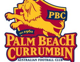 #66 for PBCAFC Lions Logo Design by ReflexJustin