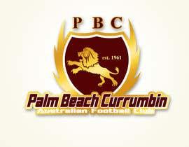 nº 53 pour PBCAFC Lions Logo Design par rogeliobello