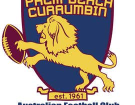 #86 for PBCAFC Lions Logo Design by Cobot