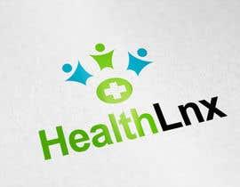 nº 131 pour Design a Logo for HealthLnx par wilfridosuero