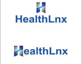 nº 156 pour Design a Logo for HealthLnx par ashfaqkhatti