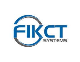 nº 106 pour Design a Logo for FIKCT Systems par ibed05