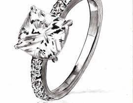 RatkoTorma tarafından Hand draw a picture of the attached ring için no 4