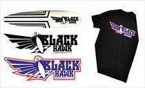 Graphic Design Entri Peraduan #321 for Logo Design for Blackhawk International Pty Ltd